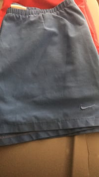 womens nike shorts size L Westminster, 80021