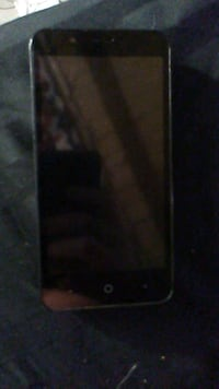 black Android smartphone Marion, 28752