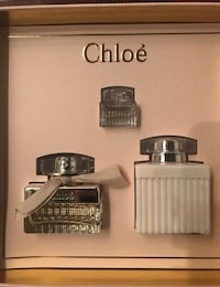 Chloe gift set brand new 26 mi
