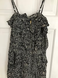 Juniors size large romper Frederick, 21702