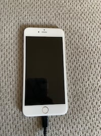 iPhone 6plus silver