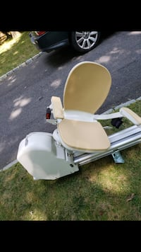 STAIRLIFT UP TO 300 POUNDS Stamford, 06902