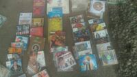 3000 Punjabi DVD movies about 400 new all in mint condition