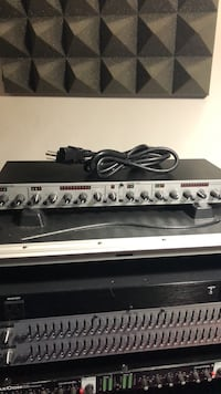 dbx 166xs 2channel compressor East Windsor, 08520