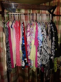 women's assorted clothes Holiday, 34691