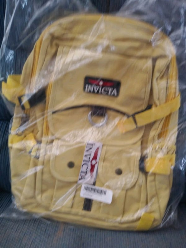 Invicta Backpack 22b6550a-25a6-46ae-829c-5e4911a0ed62
