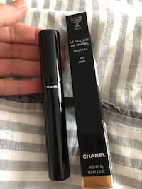CHANEL LE VOLUME MASCARA 10 NOIR Gainesville