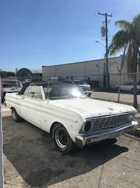 Ford - Falcon - 1964 Hollywood, 33020