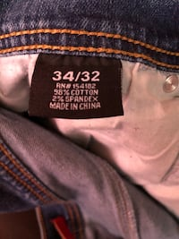 New wave jeans  Toronto, M5T 2J6