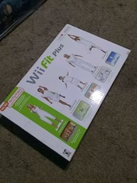 Wii fit balance board  Lebanon Junction, 40150