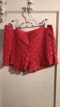 Crochet Shorts Arlington, 22203