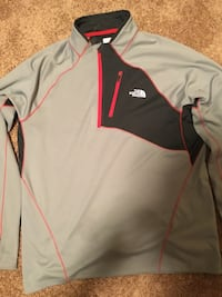 North Face Lightweight Pullover Edmonton, T6J 1V3
