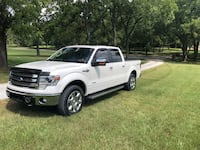 Ford - F-150 - 2013 Lowell, 72745