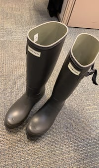 Hunter boots  Vancouver, V5T 4T7