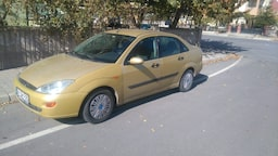2001 Ford Focus 1.6 AMBIENTE 353e64f9-a903-42b7-be85-a89510518407
