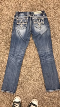 Rock Revival Jeans Chamblee, 30341