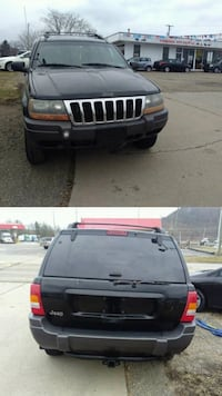 Jeep - Grand Cherokee - 2001 Baton Rouge, 70811