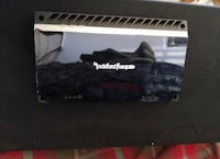 Rockford fosgate p500.2 channel amp for sale