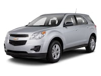 Chevrolet Equinox 2011 Temple Hills
