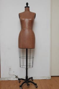 rolling cage dress form  Los Angeles, 90036