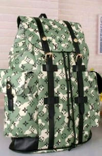 NEW LV CAMO LRG Backpacks  Pasadena, 21122