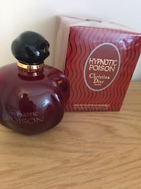 Hypnotic poison Christian dior 100ml  Didcot