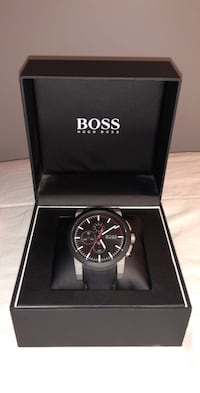 Hugo boss watch Edmonton, T5Z 3S7