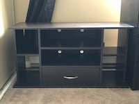 Brown TV/entertainment Stand Windsor, N9C 4B9