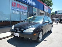 2007 FORD FOCUS ZX3 *FR $399 DOWN! GUARANTEED FINANCE! LOADED! Des Moines