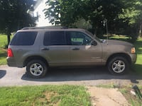 Ford - Explorer - 2005 Martinsburg, 25404