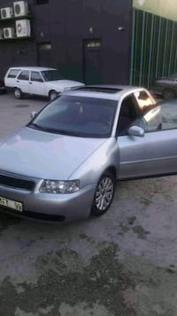 1999 Audi A3 1.6 ATTRACTION