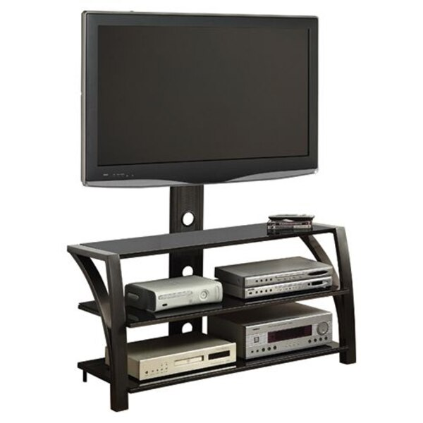 "Z-Line Designs Fiore TV Stand with Integrated Mount for TVs Up To 65"" (FS22-44M29U) 322a11da-8a2d-4058-987e-9b64c5d27b0f"