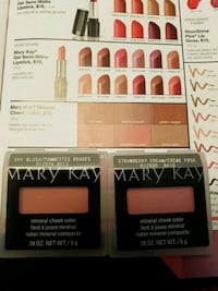 Mary Kay Mineral Cheek Color Silver Spring, 20902