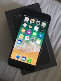 iPhone 8S 64Gb - 3 months Toronto, M6H 4K2