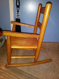 brown wooden rocking chair District Heights, 20747