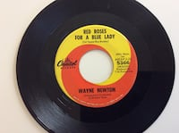 Wayne Newton - Red Roses for a Blue Lady Algonquin, 60102