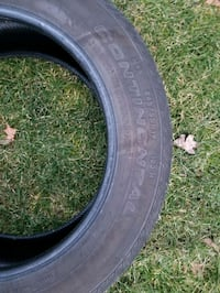 Used Continental tires Islip, 11751