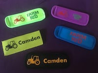 Personalized Popsicle Holders  Ranson, 25438
