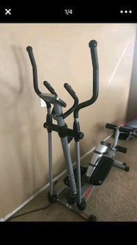 Exerpeutic Therapeutic Fitness Corona, 92883
