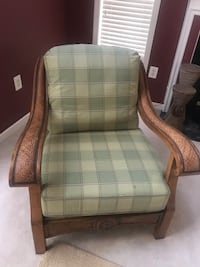 Chair Stafford, 22554