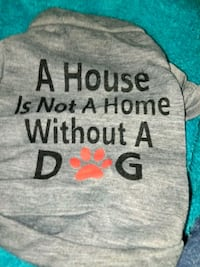 Cute Shirt for your Furbaby Sacramento, 95825
