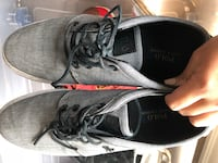 Grey POLO shoes size 10.5 Vaughan, L4K 0G3