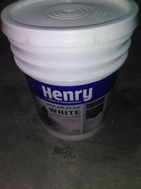 Henry's Roof Coating for Sealing RV Roof Leaks Springfield