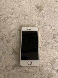 iPhone 5s in excellent condition  Brampton, L6Y 2Y5