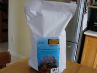 Gluten Free Flour - Whole Grain Brown Rice (El Peto) Kitchener, ON, Canada