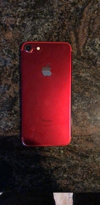 iPhone 7 128 RED Surrey, V3S 1K1