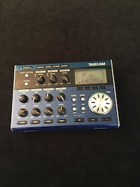 Tascam pocket studio DP- 004 Mesa, 85210