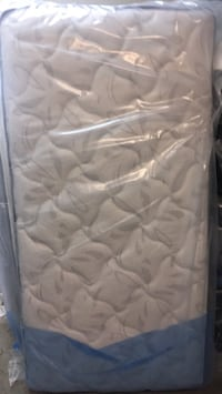Brand new twin mattress in factory plastic on sale for $98 Richmond, 23225