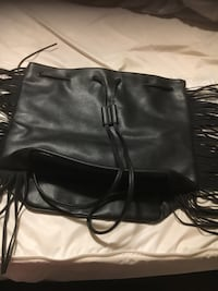 Victoria Secret leather strap bag Trenton, 08629
