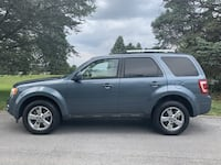 Ford Escape 2010 West Chester